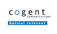 Cogent Communications profile on Cloudscene