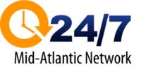 24/7 Mid-Atlantic Network on Cloudscene