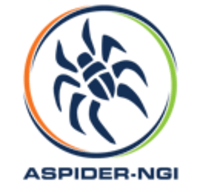 Aspider-NGI on Cloudscene