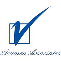 Acumen Associates on Cloudscene