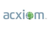 Acxiom on Cloudscene