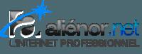 Alienor.net on Cloudscene