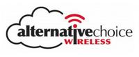 Alternative Choice Wireless on Cloudscene