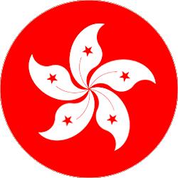 Hong Kong profile on Cloudscene